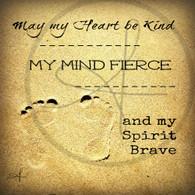Heart Mind Spirit