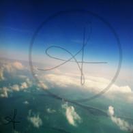 Aerial View Belize Archipelago