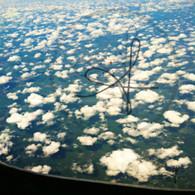 Belize Cloud Dots