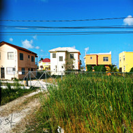 Belize City Buildings