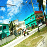 Belize City Block