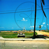 Belize City Sea View Park Area