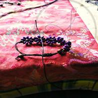 Belize Bracelet Knots