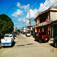 Orange Walk Street View