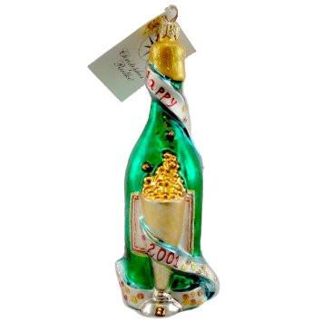 Christoper Radko 2001 Cheers