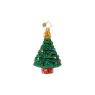 2 - A BONUS! For purchase levels between $100.01-$175.00 (Brilliant Treasure Tree Ornament)