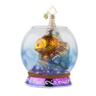 Goldfish Hideaway