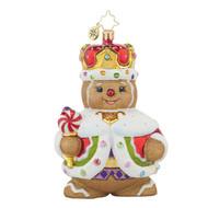 Ginger King