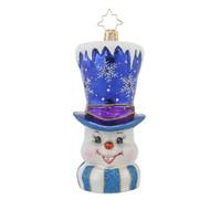 Frosty Topper