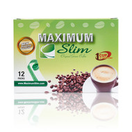 Maximum Slim Original Green Coffee, 12