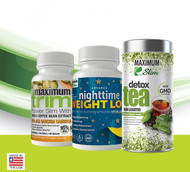 Maximum Slim Detox Kit