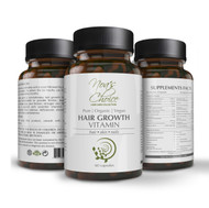 Noa's Choice Organic Ayurvedic Hairgrowth Vitamin