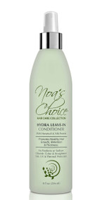 Noa's Choice Organic Hydra Leave-in Hair Treatment