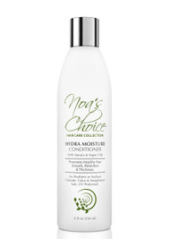 Noa's Choice Organic Hydra Moisture Conditioner
