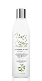 Noa's Choice Organic Hydra Moisture Shampoo