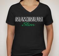 Maximum Slim Shirt