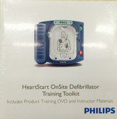 Philips OnSite AED Training DVD Toolkit M5066-89100