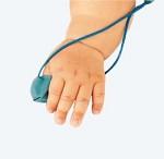 Reusable SpO2 Sensor Infant