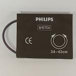 Philips Multi-Patient Comfort Cuff  - Large Adult