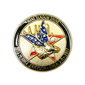 Michelle's pin