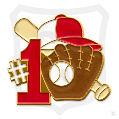 #1 Baseball