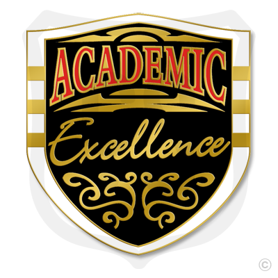 Academic Excellence (Shield)