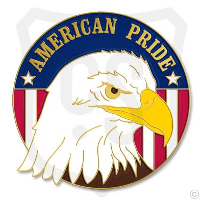 American Pride (Eagle)