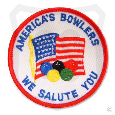 America's Bowlers We Salute You