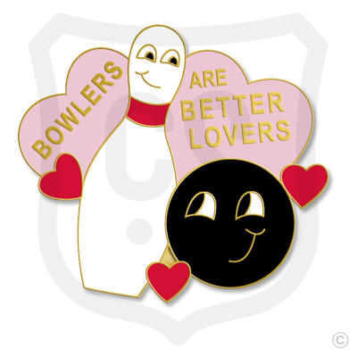 Bowlers are Better Lovers