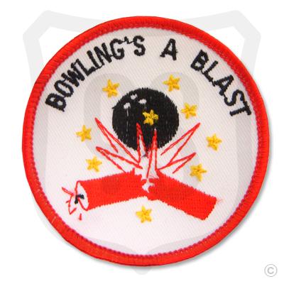 Bowling's a Blast