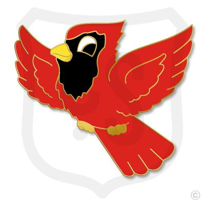 Cardinal (Bird) Golf