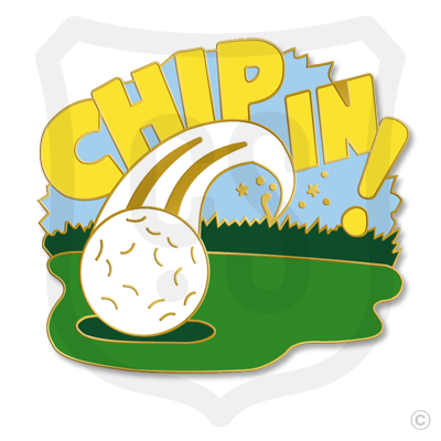 Chip In!