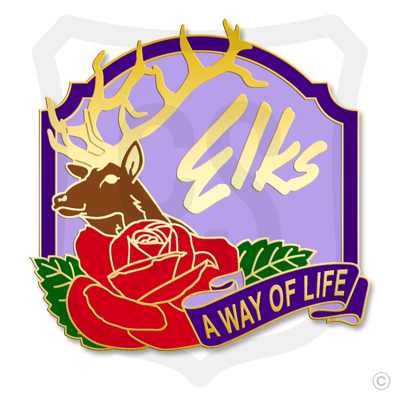 Elks A Way of Life