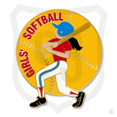 Girls' Softball
