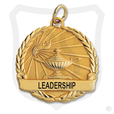 Lamp of Learning (Leadership)