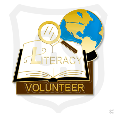 Literacy Volunteer