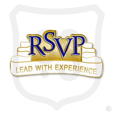 RSVP Lead with Experience