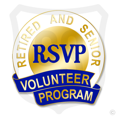 RSVP Volunteer Program