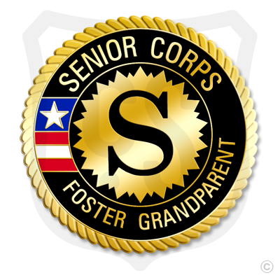 Senior Corps / Foster Grandparent