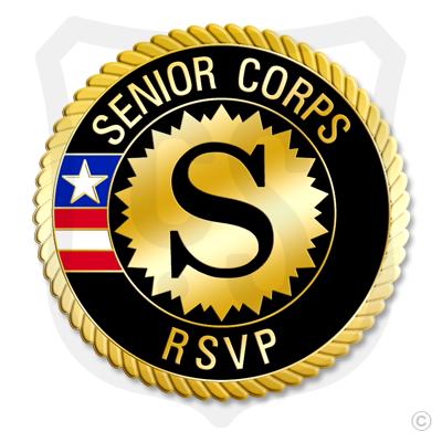 Senior Corps / RSVP