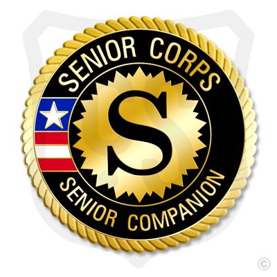 Senior Corps / Senior Companion