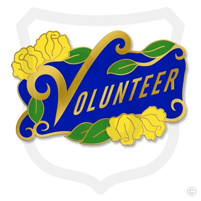Volunteer (Roses)