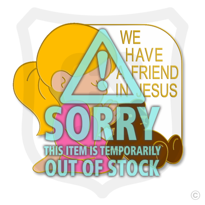 We have a Friend in Jesus (Girl)
