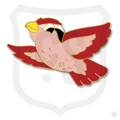 Wren (Bird) Golf