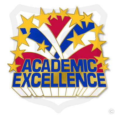 Academic Excellence (Shooting Stars)