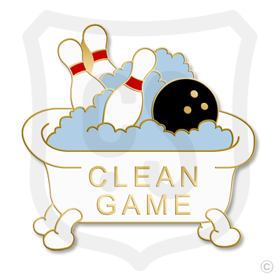 Clean Game w/Bathtub
