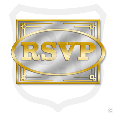 RSVP (Silver & Gold)