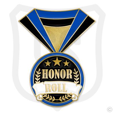 Honor Roll (Medal/Ribbon)