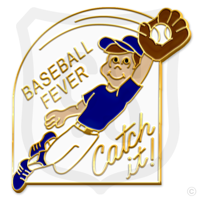 Baseball Fever - Catch it!