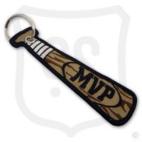 MVP Bat Bag Tag